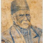 Hazarian, Haji Agha (Dede's great-grandfather)