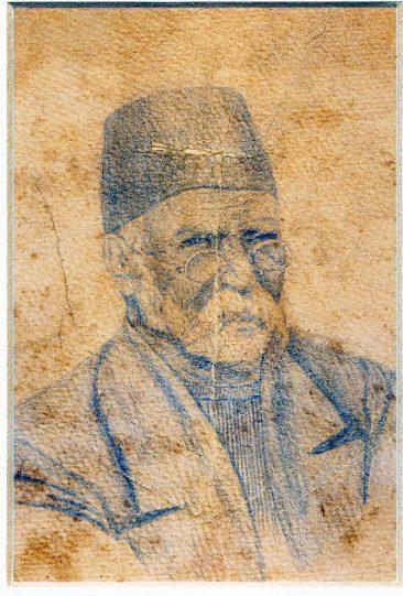 Hazarian, Haji Agha