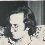 Hrair Balian - 1970s