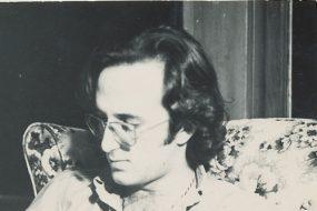 Hrair Balian – 1970s