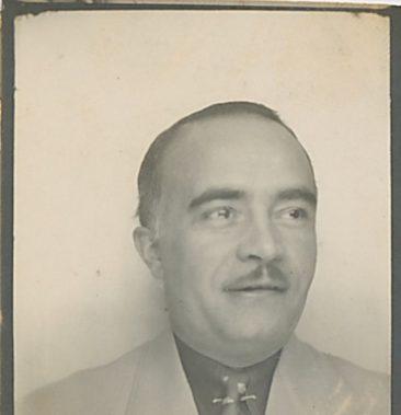Kaloust (unknown) – 28 April 1931