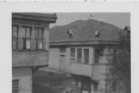 Kaloustian house – Arapkir