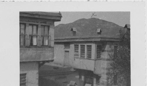 Kaloustian house - Arapkir