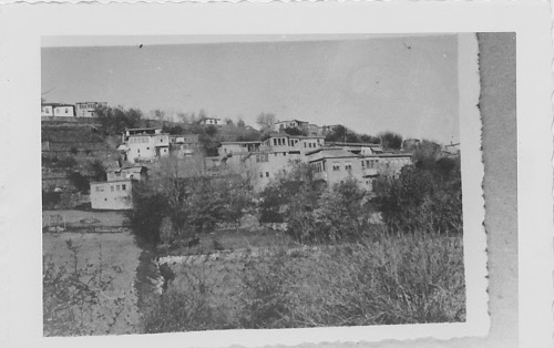 Keusseyan, Aghjian, Fereshetian families' homes – Arapkir