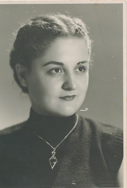 Lousig Zarmanian