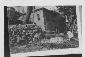 Mardiguian's house – Arapkir