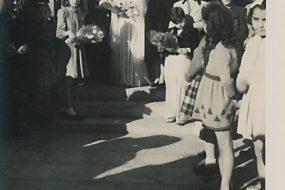 Veron Balian wedding