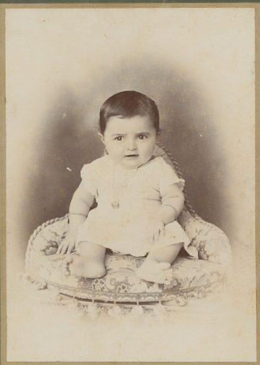 Yeranig Kaloustian – 1902