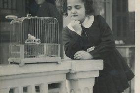 Lousig Zarmanian – 28 January 1946
