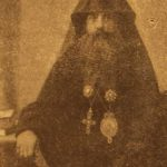 Archbishop Krikoris Aleatdjian