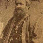 Archbishop Nerses Djendoyan