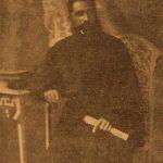 Der Kerop Shahnazarian (Potorig), hero of Sasun