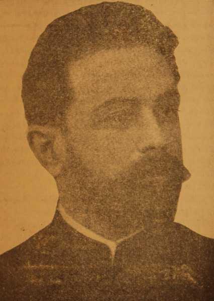 Doctor Hakob Zavriev