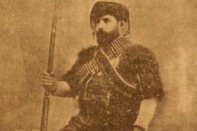 Fedayee Yergat (Armenag Levonian)