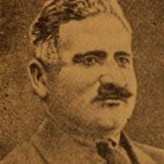 Hagop Der Zakarian was a native of Mush