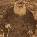 Hovhannes Vartabed, Superior of Arakelots Monastery