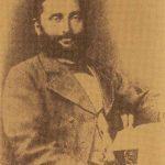 Megerdich Sareyian (1853, Trapizon - 1901)