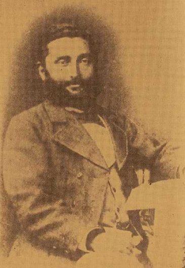 Megerdich Sareyian