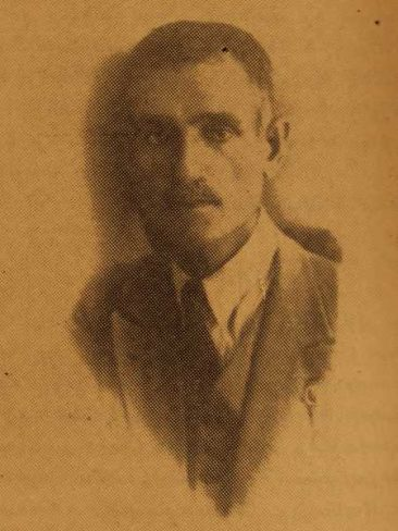 Mihran Krikorian