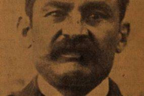 Pastor Khachig Vartanian – Bitlis