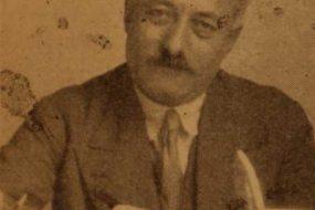 Ruben Ter-Minasian