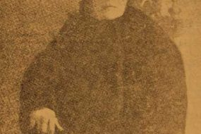 Sose Mayrig, heroine of Daron
