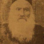 Vartan Vartabed, Superior of Surp Garabed Monastery, near Malazgerd, in Daron province