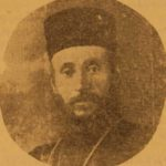 Yeghishe Barsamian was a native of Mush