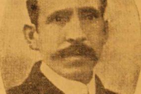 Kegham, Armenian deputy of Mush