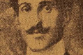 Tavit Yereyan, hero of Daron