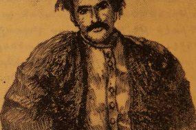 Ghazar from Shenig village