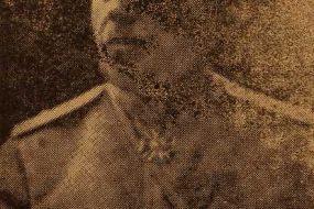 General Nazarbekian