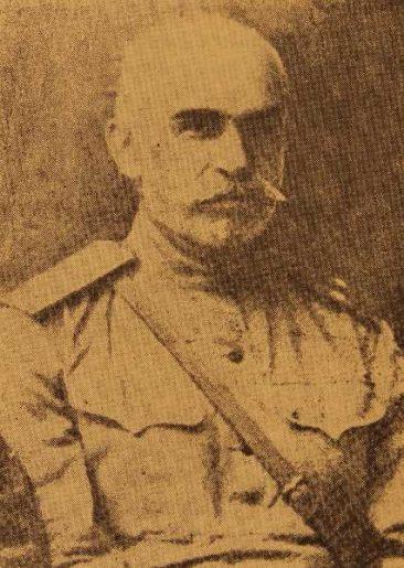 General Siliguian