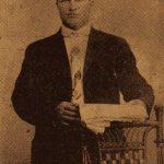 Dikran Noroyan, Armenian volunteer