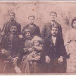 Assadourian family - Malatia 1913