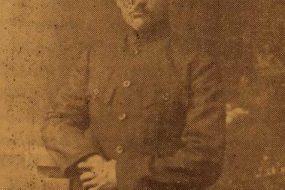 H. Yeretsian, nicknamed Tavit