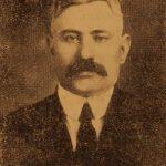 Hrant Parisian (1867, Khaskur - 1931, Illinois)