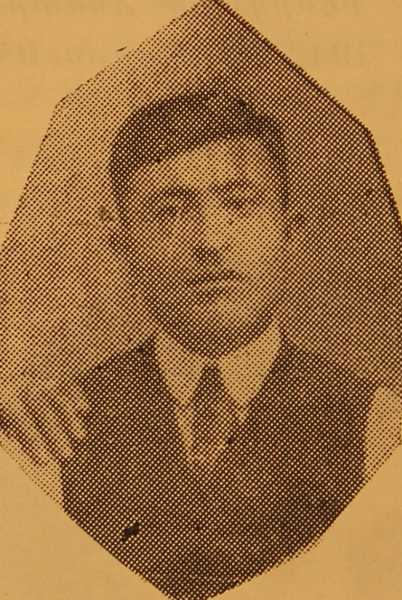 Avedis Gharibdjanian