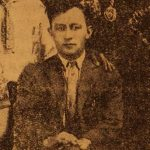 Karekin Sarukhanian was born in Varto (Gundemir) in 1902