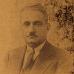 Hagop Barouyrian was born in Sasun in 1900