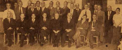 Association of the Armenians from Daron – September 2, 1944