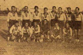 Ardziv sport club of Aleppo