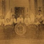 Armenian national band of Daron - USA