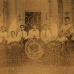 Armenian national band of Daron - USA