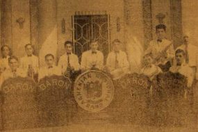 Armenian national band of Daron – USA