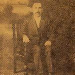 Arshag Krikorian from Mush
