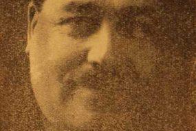 Doctor Baghdasar Manuelian