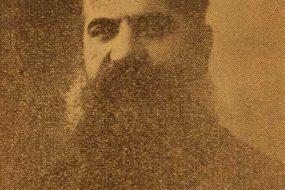 Hayr G. Baduhasian