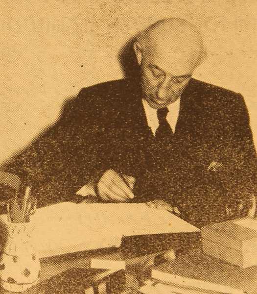 Historian Garo Sassouni