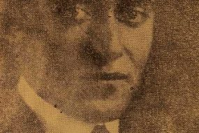 Hovhannes Melkonian from Mush